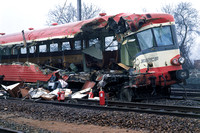 Accident de St Leu d'Esserent, 1 Decembre 1993